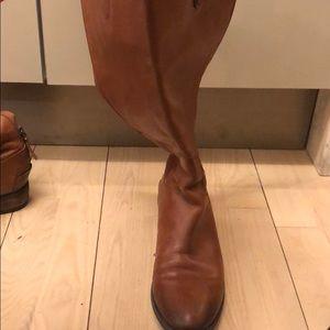 Sam Edelman Penny Boot Size 9 (reg calf)